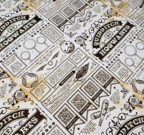 Coffee Newsprint