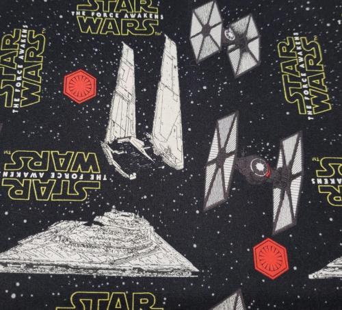 Force Awakens Ships