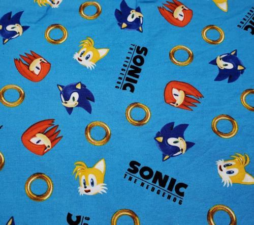 Sonic Ring Toss