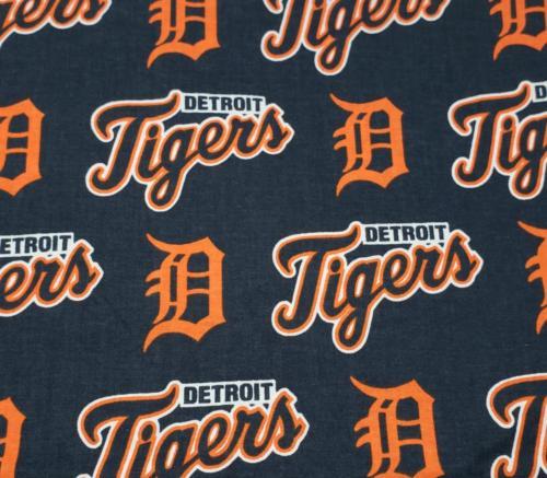 Large Tigers logo