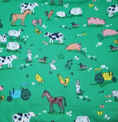 The Whole Farm