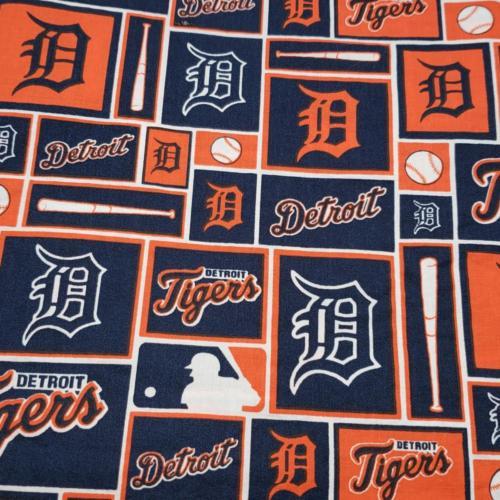 Blocked Tigers logo