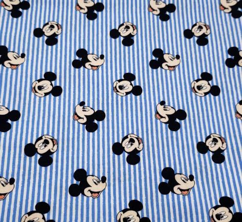 Striped Mickey