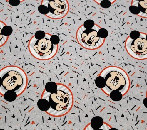 Confetti Mickey