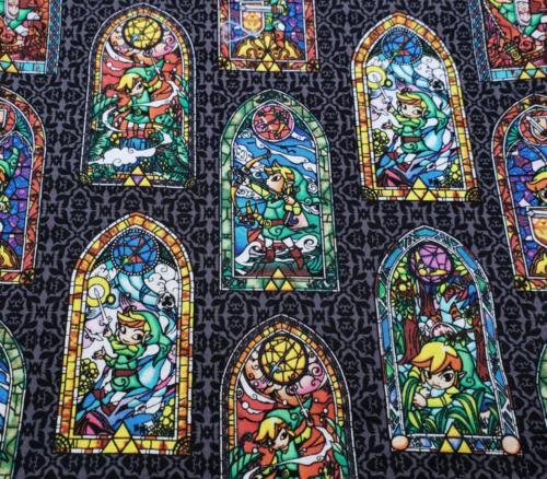 Zelda Windows
