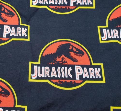 Large Jurassic