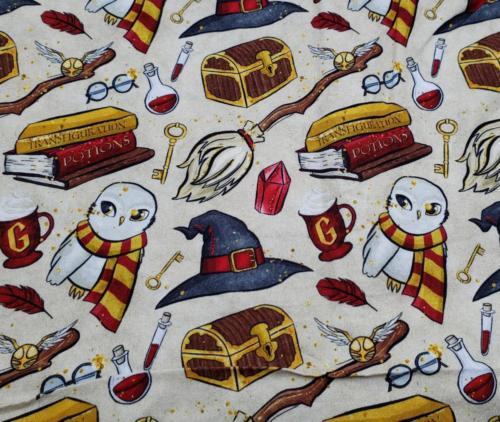 Gryffindor Icons