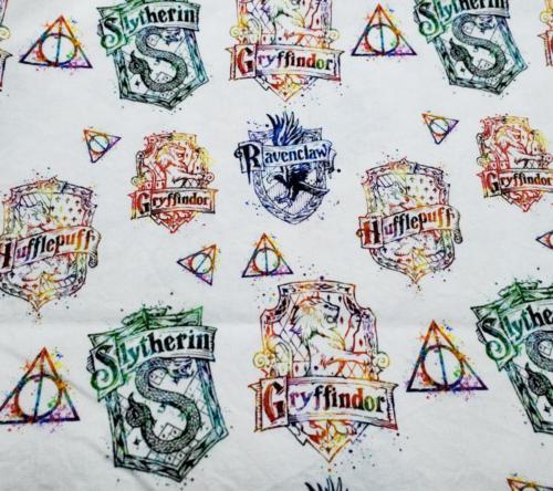 Hogwarts House Pride