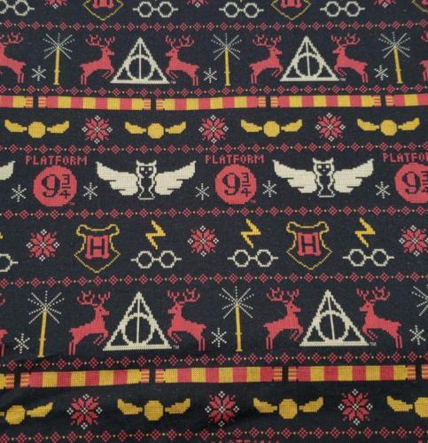 Potter Christmas Sweater