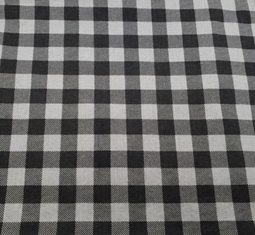 Simple Plaid - Gray