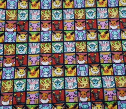 Pokemon Tiles