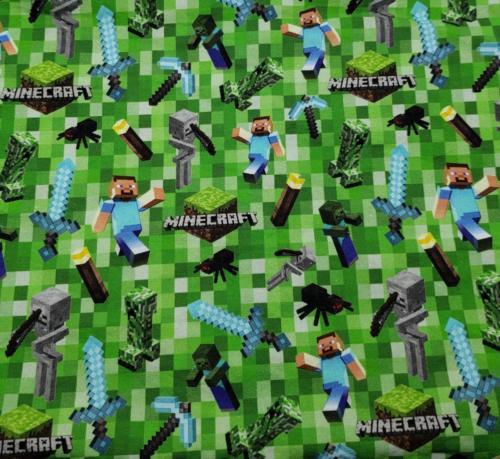 Minecraft Pixel